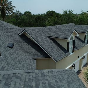 Shingle Roof Replacement Jacksonville Fl