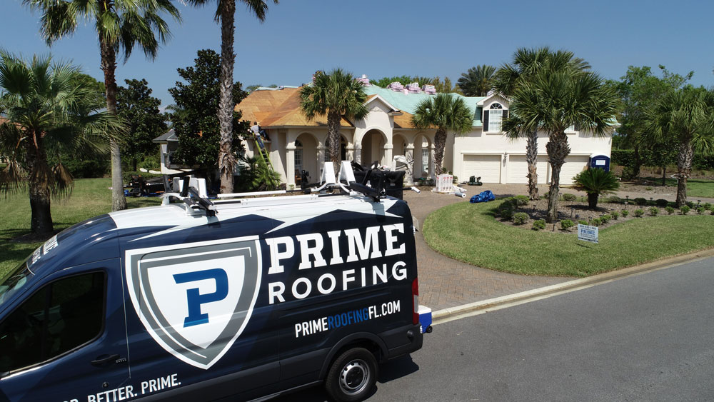 Our Licenses And Insurance Prime Roofing Florida