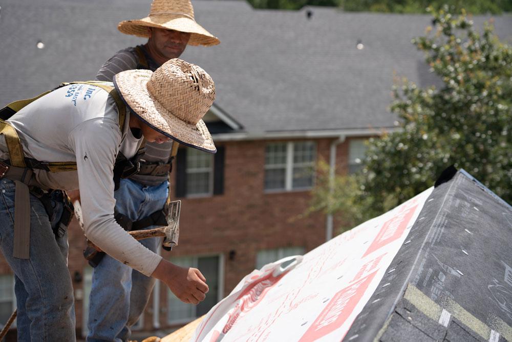 Roof repair - Prime Roofing Florida
