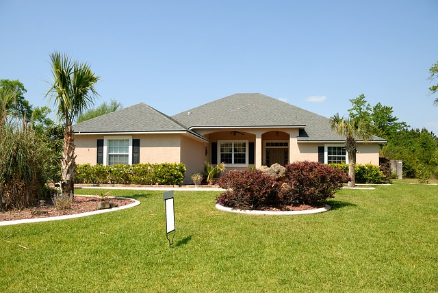 A Single-family Residence In Florida
