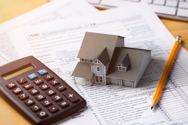 Home Improvement And Taxes