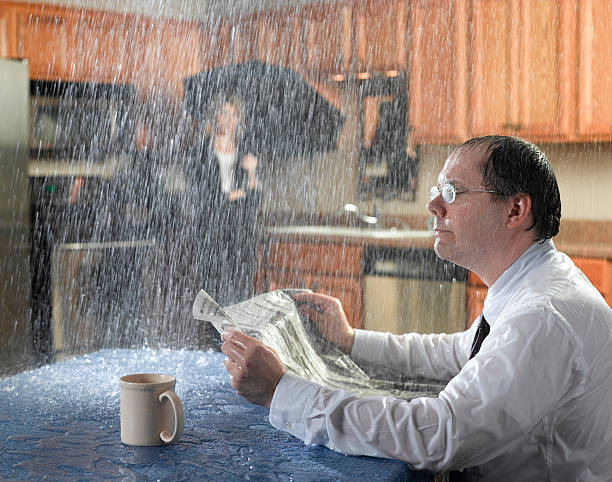 Never Have A Leaking Roof Again — Seven Common Causes Of Leaks