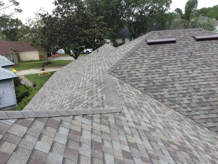 asphalt shingle roof replacement in neptune beach fl