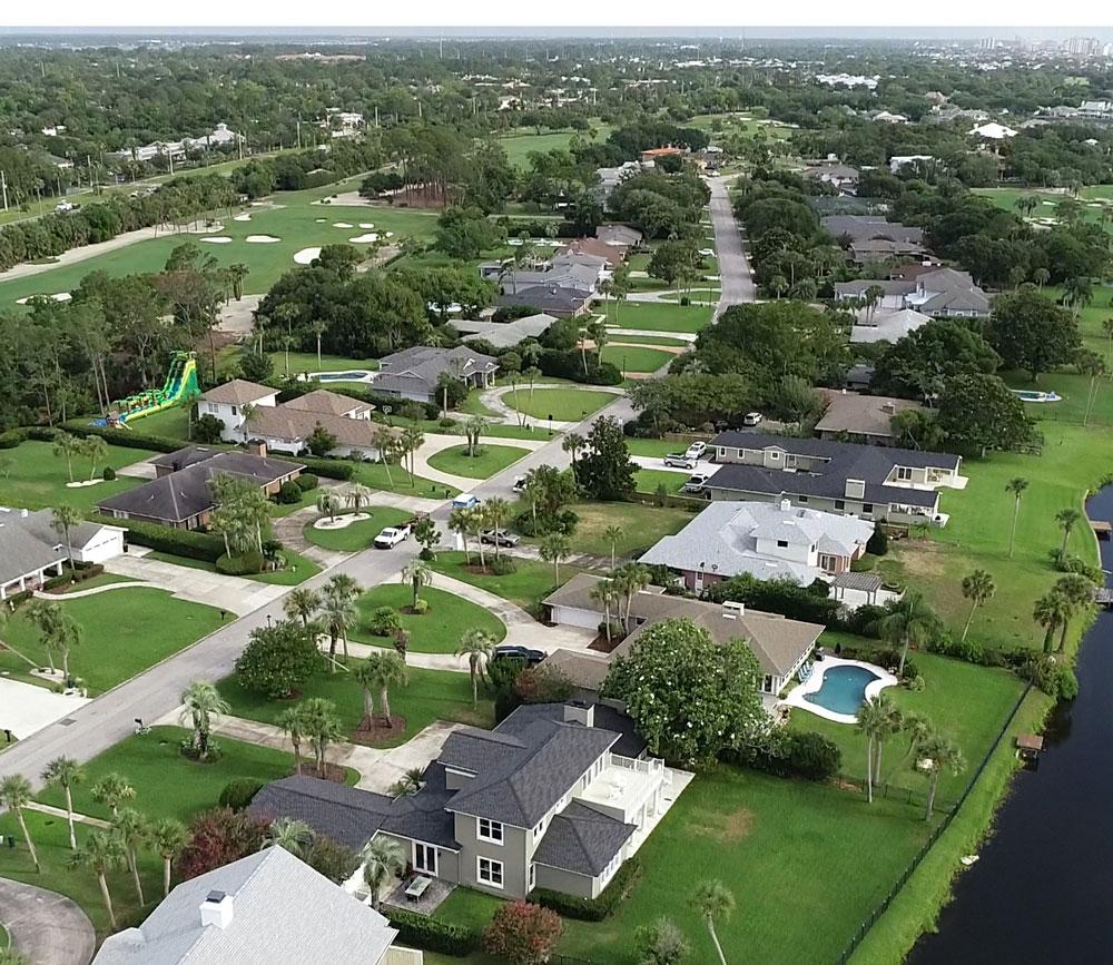 Roofing Services Jacksonville Fl