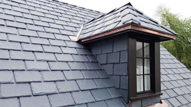 roof installation service