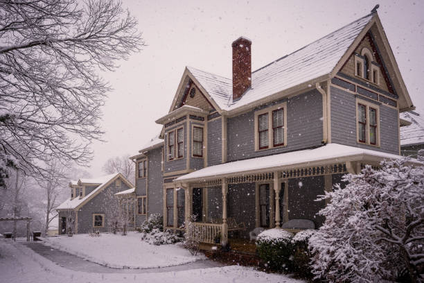 Roofing Projects During The Winter